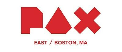 4-DAY PASSES PAX EAST BOSTON TICKETS 2020