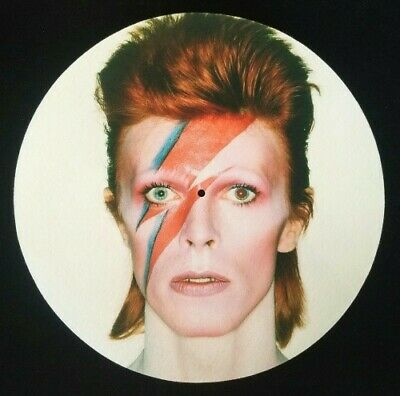 David Bowie Experience Feb 1 2020 Valley Forge Casino 2 seats Front Row