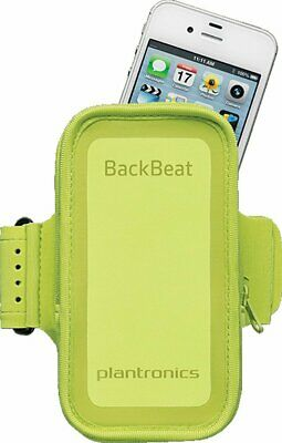 Plantronics Fit Reversible Armband and BackBeat Bluetooth Holder - Grade A