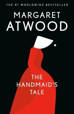 The Handmaids Tale - Paperback By Atwood Margaret - GOOD