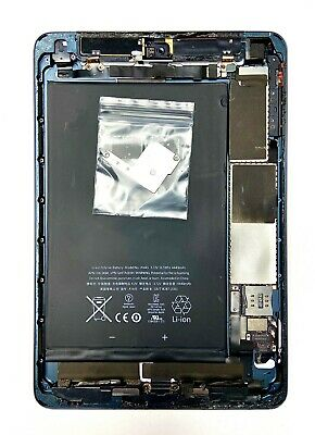 iPad Mini 1 Apple Mother Board Logic Board WiFi 16GB Unlocked A1432 A1454 A1455