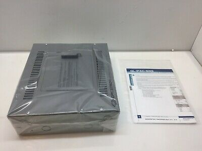 Crestron Green Light Integrated Switching System GL-IPAC-SW8