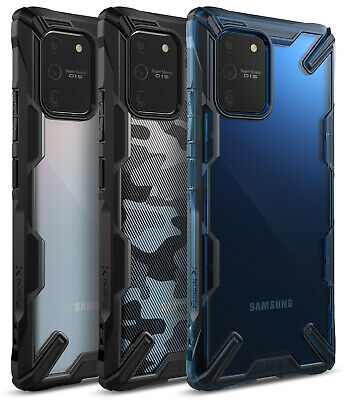 For Samsung Galaxy S10 Lite  Galaxy Note 10 Lite Case Ringke FUSION-X Cover