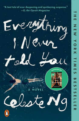 Everything I Never Told You - Paperback By Ng Celeste - GOOD