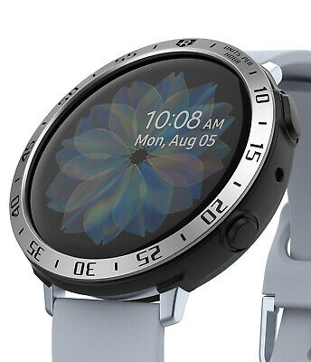 For Samsung Galaxy Watch Active 2 Case 44mm TPU Cover Ringke Air Sports