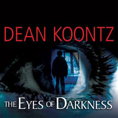 The Eyes of Darkness AUDIOBOOK 🎧