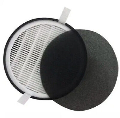 True HEPA Air Filter Replacement For Levoit LV-H132 Air Purifier LV-H132-RF 1pc