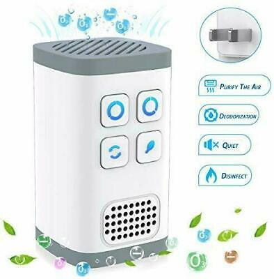 Air Purifier Ozone Generator 4IN1  Odor remove Disinfection Air Fresh