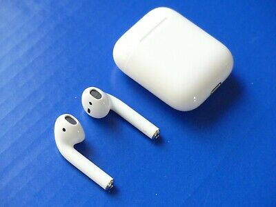 Authentic Apple AirPods 2nd Generation Left Right or Charging Case Replacement