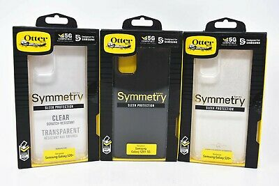 Otterbox Symmetry Series Case for Samsung Galaxy S20- Plus 5G - NEW