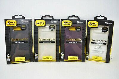 Otterbox Symmetry Series Case for Samsung Galaxy S10- Plus - NEW