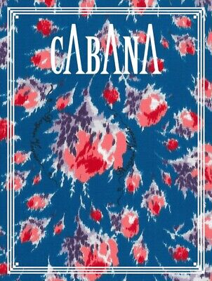 CABANA MAGAZINE-ISSUE 13-2020-GATEWAY BETWEEN EAST AND WEST-Brand New