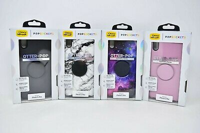 Otterbox Otter - Pop Symmetry Series Case for iPhone XS Max 6-5 - NEW