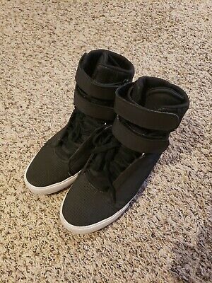 Mens Supra Mens Shoes Size  9 - Pre Owned