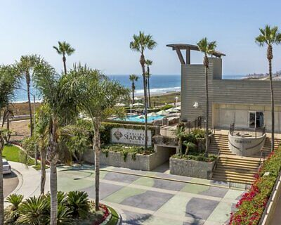 CARLSBAD SEAPOINE RESORT 2 BEDROOM EVEN TIMESHARE FOR SALE