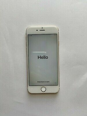 Apple iPhone 6 - 64GB - Gold Unlocked A1549 Cell Phone