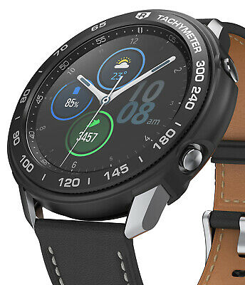 For Samsung Galaxy Watch 3 Case 41mm  45mm TPU Cover  Ringke Air Sports