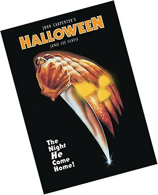 Halloween 1978 Original DVD Scary Movie New Sealed Free Shipping