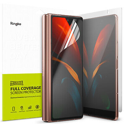 For Samsung Galaxy Z Fold 2 Screen Protector  Ringke ID Full Cover Film