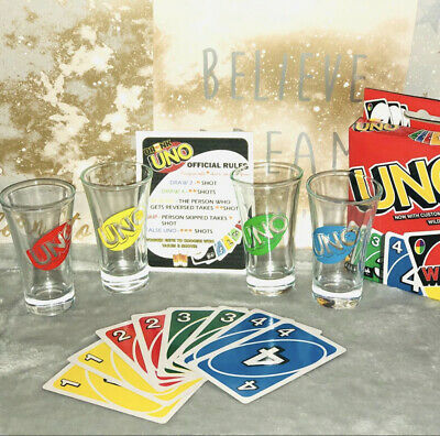 Drunk uno inspired drinking game for adults, great lockdown game