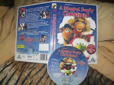 A Muppet Family Christmas Unedited Version
