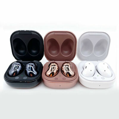 For Samsung Galaxy Buds 3 Live Wireless Earbuds Bluetooth Headset Charging Case