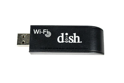 BRAND NEW Dish Network DualBand 802-11N WIFI Adapter Kit wUSB-FREE HDMI CABLE