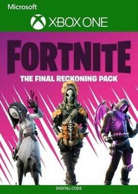 The Final Reckoning Pack XBOX OneX USAEU Key