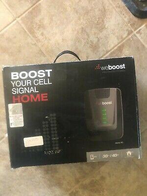 WeBoost Home 4G Kit 470101 Phone Booster Home Room