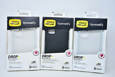 OtterBox Symmetry Series Case for Samsung Galaxy Note 20 5G - NEW
