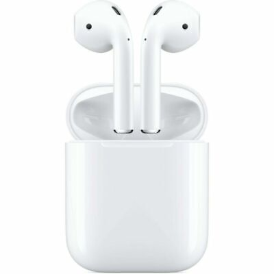 Apple AirPods 2nd Generation Wireless Earbuds - Charging Case ⭐⭐⭐⭐⭐ Authentic