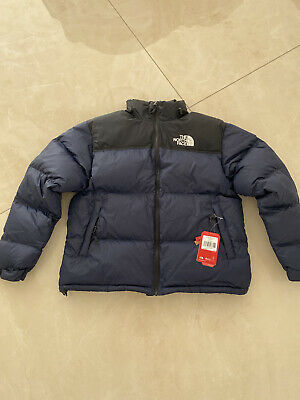The North Face 1996 Retro Nuptse Daunenjacke - Jacke - Herren