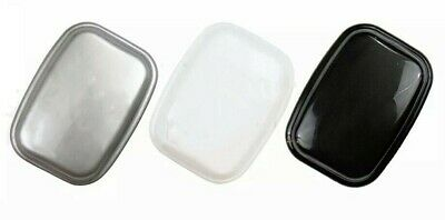 Universal Bumper Guard Protector Pad Kit for Car Front Back Wall Rear Thick NEW