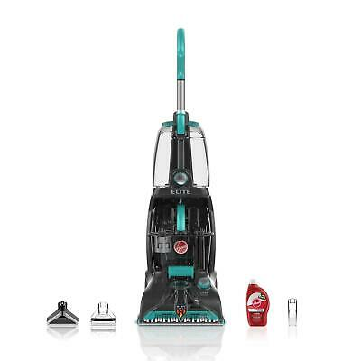 Hoover Power Scrub Elite Carpet Cleaner Certified Refubished FH50250DM