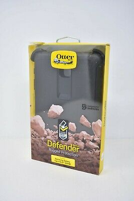 OtterBox Defender Case w Built-in Screen for Samsung Galaxy Tab A 8-0 2018