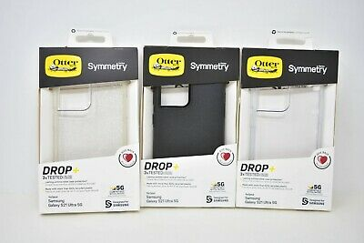 OtterBox Symmetry Series Case for Samsung Galaxy S21 Ultra 5G - NEW