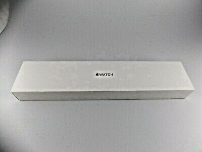 APPLE WATCH SERIES 1 Empty Box ONLY - 38mm NO WATCH