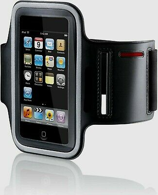 Belkin Dual Fit JoggingRunningExercise Armband for iPod touch 2G 3G iphone