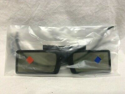 Samsung 3D Active Glasses SSG-4100GB NEW with Battery