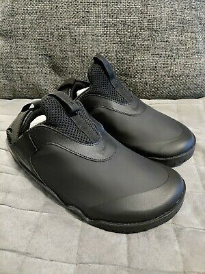 Nike Air Zoom Pulse Medical Shoes Black Size 8-5 Womens  Size 7 Mens New