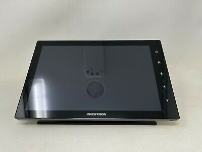 CRESTRON Touch Display TSW-1050-B-S with TSW-1050-TTK-B-S STAND