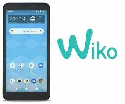 New Wiko Life 2 for Assurance Wireless Smartphone
