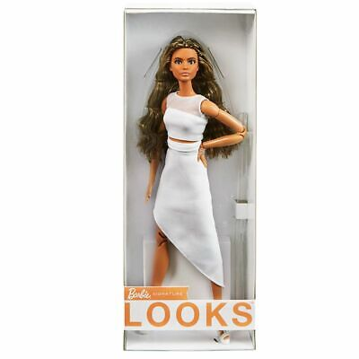 NRFB Barbie Signature Barbie Looks Doll 1 GTD89- In Hand ready to ship