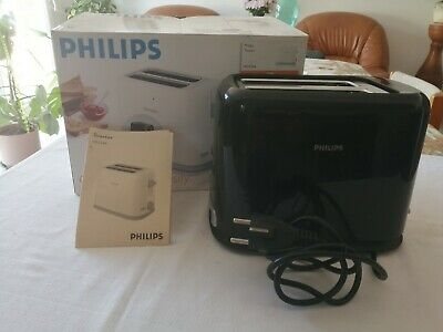Grille pain toaster PHILIPS