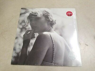 Taylor Swift - Folklore - Target Exclusive Limited Red Vinyl 2 LP - BRAND NEW