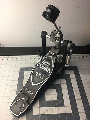 Tama Iron Cobra Power Glide Bass Drum Pedal -  The Legend In Innovation