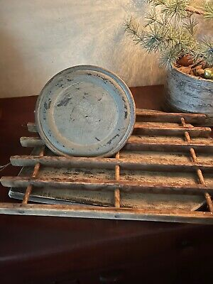 Antique Wooden DryingCooling Rack