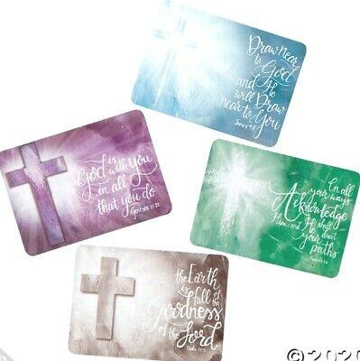 2022 Religious Wallet Calendar You Pick your choice  Free Shipping with 6