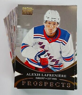 2020-21 Skybox Metal Universe Hockey PREMIUM PROSPECTS Inserts Pick Your Own