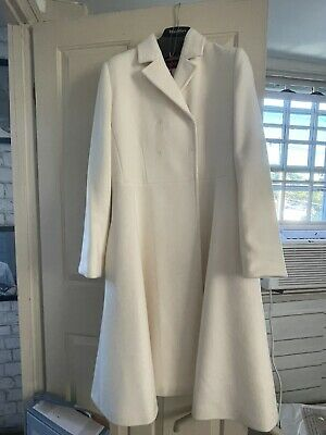 MAX MARA COAT ASO KATE MIDDLETON New MOTIVATED SELLER OFFERS WANTED